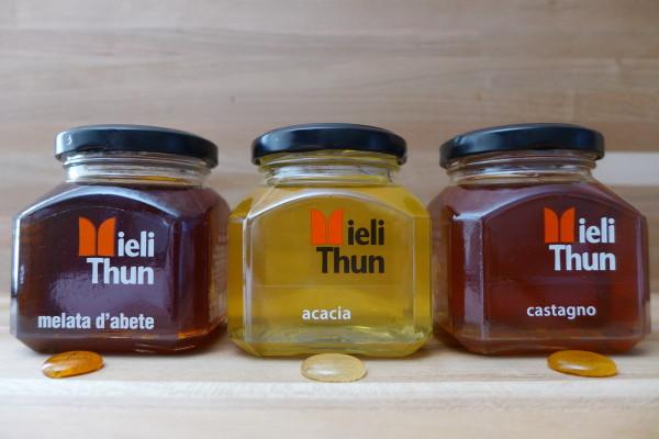 Mieli Thun Honey