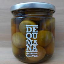 Dequmana: Olives