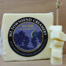 Mt. Townsend Creamery: Cirrus Camembert