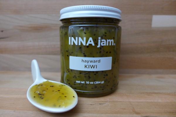 Inna Jam Hayward Kiwi