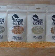 Rubicon Seasoning